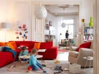 Какой дизайн подходит гостиной комнате?