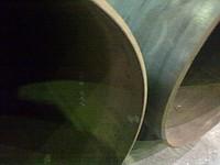 Основные типы труб большого диаметра