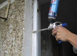 Самостоятельная установка и ремонт стеклопакетов