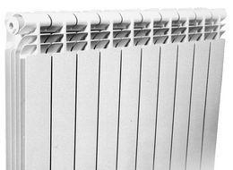 Лучшие радиаторы отопления для дома