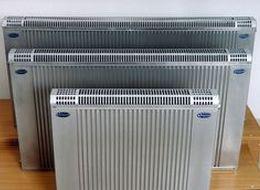 Все об алюминиевых радиаторах отопления