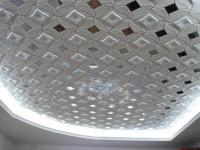 «Вторая свежесть» потолочной плитки