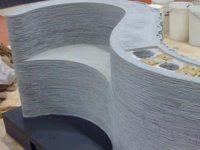 Удивительные свойства 3D-бетона