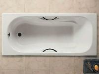 Как купить чугунную ванну Roca в интернет магазине