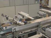 Оборудование для производства ставней