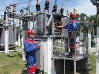 Услуги электрической лаборатории