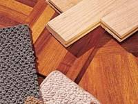 Как выбрать вид напольного покрытия