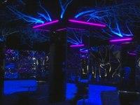 Новые технологии подсветки помещений