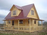 Дизайн балконов и веранд