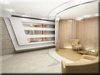 Создание неповторимого дизайн интерьера квартиры