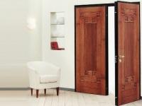 Три составляющие надежности входной двери