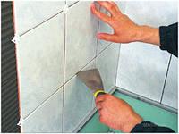 Как положить керамическую плитку своими руками