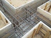 Как избежать образование трещин в свежем бетоне