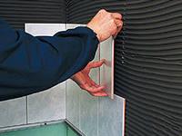 Керамическая настенная плитка: плюсы