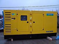 Дизель-генераторы от КриалЭнергоСтрой