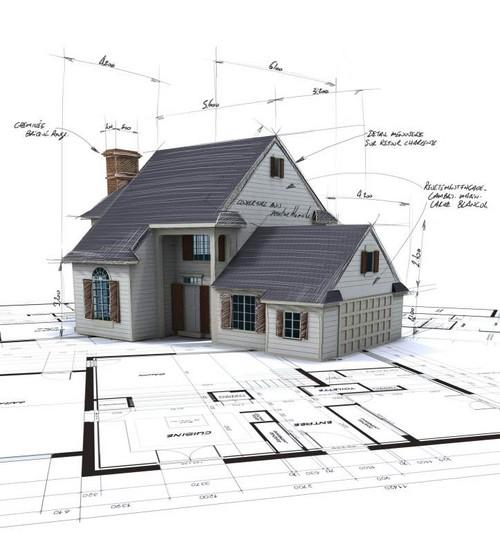 Дом из газобетона своими руками, видео Фото строительства дома из
