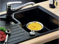 Если вам нужна новая мойка на кухню