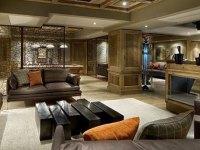 Незабываемый интерьер вашей гостиной