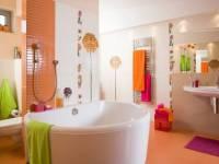 Плитка для Вашей ванной комнаты