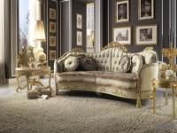 В чем преимущества итальянской мебели?