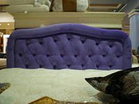 Изготовление изголовья кровати