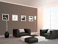 Как украсить интерьер в каждой комнате