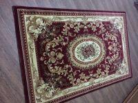 Преимущества использования ковров