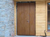 Бронированные двери от «Мира дверей»
