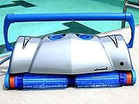 Пылесосы для очистки бассейнов Aquatron