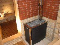 Советы по строительству печи для бани