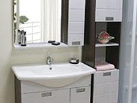 Какую выбрать мебель для ванной комнаты?