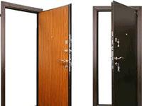 Двери от отечественного производителя