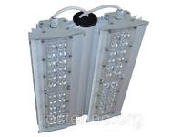 Достойная замена старым уличным светильникам