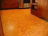 Напольное покрытие для кухни: что выбрать?