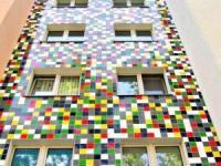 Разные функции отделки фасадов
