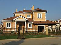 Строительство домов под ключ: Обзор популярных компаний