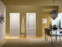 Межкомнатные двери – гармоничное дополнение интерьера