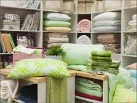 Интернет-магазин текстиля Інсайт
