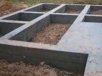 Выбираем бетон для заливки фундамента