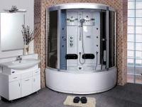 Как выбрать душевую систему для ванной?