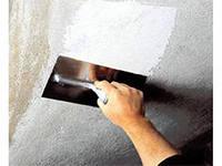 Оштукатуривание стен: от подготовки до завершающего этапа
