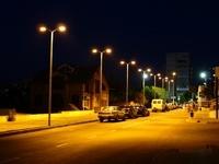 Уличное освещение. Основы обустройства