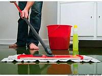 Как заказать уборщицу для дома