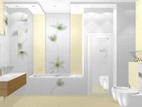 Модена -  уют в вашей ванной комнате