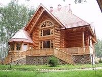 Клееный брус: сибирский кедр – прочность, целебность, красота дома