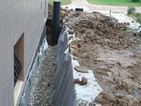 Выбор бригады для ремонта водопровода