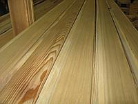 Особенности вагонки «штиль» из древесины сибирской лиственницы