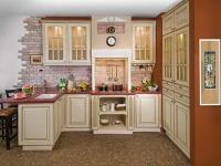 Где купить кухню в классическом стиле?