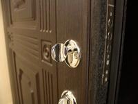 Как выбрать входную стальную дверь?