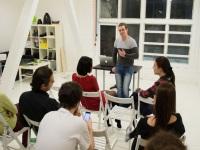 Аренда помещения для мастер-классов